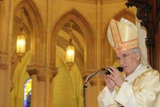 """Rouco se despide: """"No debemos retroceder en nuestra misión de ser testigos valientes de Jesucristo"""""""
