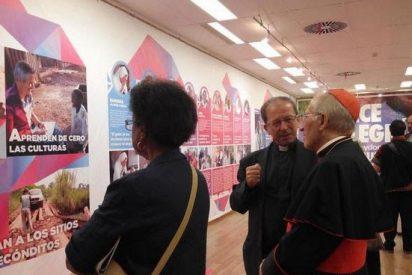 """Rouco: """"Que la Iglesia vuelva a ser misionera en todos los escenarios del mundo"""""""