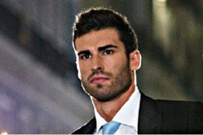 ¿Sabías que el hombre más guapo del mundo es un militar español?