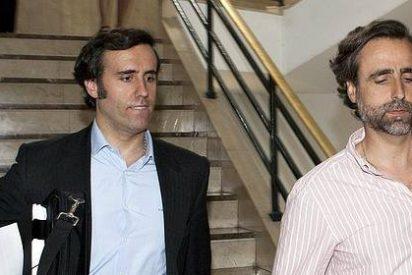 Dos hijos de Ruiz-Mateos ingresarán en breve en la cárcel para cumplir una condena de 6 meses