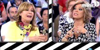 """Tensión y """"distanciamiento"""" entre Mila Ximénez y Terelu Campos en 'Sálvame', ¿Por qué?"""