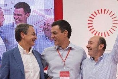 """Francesc-Marc Álvaro: """"Pedro Sánchez va camino de superar a Zapatero en ocurrencia y demagogia"""""""