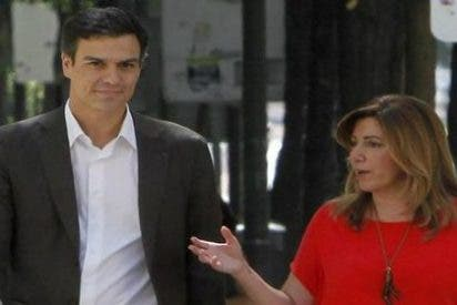 Susana & Sánchez: ¿Van juntos y se apoyan o pelean por quedarse con el PSOE?