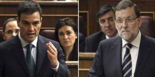 El 'y tú más' por la corrupción desplaza a Europa en el Congreso de los Diputados