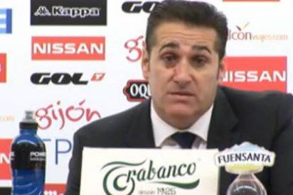 El el favorito para convertirse en el nuevo entrenador del Betis