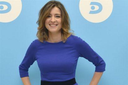 Sandra Barneda estrena 'Un tiempo nuevo'