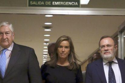 El consejero de Sanidad de Madrid se cura en salud y dice ahora que la enfermera no mintió