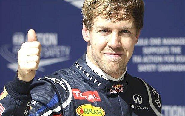 Quiere anunciar el fichaje de Vettel en el próximo Gran Premio