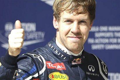 Vettel anuncia su adiós a Red Bull