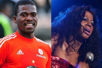 Matan de un balazo a Senzo Meyiwa, capitán y portero de la selección sudafricana