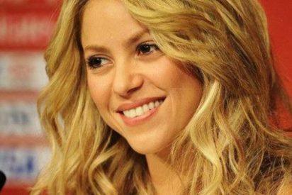 Shakira lanzará una línea de juguetes para bebés en colaboración con la marca Fisher-Price