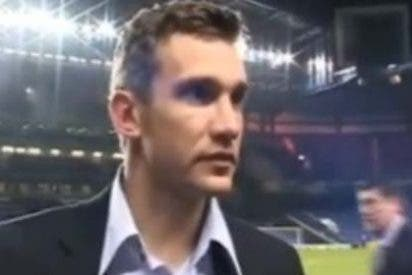 Shevcheko pudo ser del Sporting por algo más de 1 millón de euros