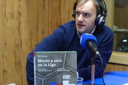 """Sid Lowe: """"Si llega a ser el Barça el que gana aquellas primeras cinco Copas de Europa no tengo dudas que Franco también se hubiera aprovechado de ello"""""""