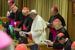 """El arzobispo de Glasgow pide a los padres sinodales que """"no fallen"""" a los divorciados"""