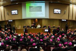 El Papa obtiene su primera victoria silenciosa en el Sínodo