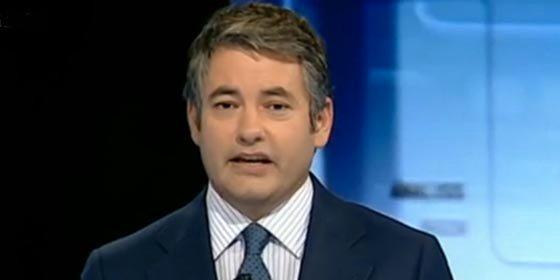 """Somoano inicia tertulia haciendo """"amigos"""" en el PP con una entrevista a Zapatero"""