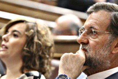ABC exige a Rajoy que nombre ya para Madrid un candidato limpio