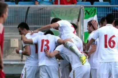 Serbia baja a la España Sub-21 del sueño europeo y de los Juegos Olímpicos
