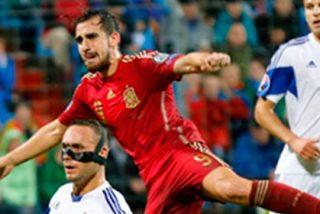 Paco Alcácer mejora los registros goleadores de Villa, Raúl y Torres