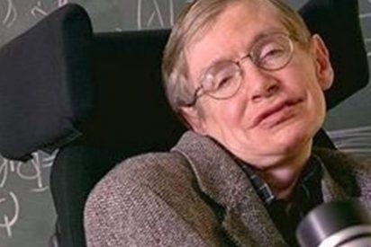 El físico Stephen Hawking participa en el nuevo disco de Pink Floyd