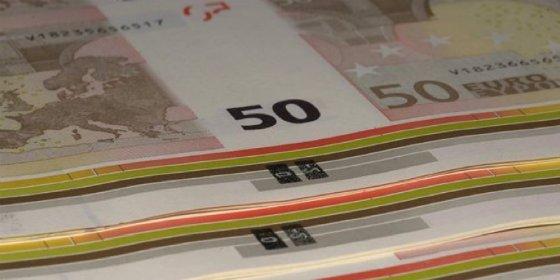 El Tesoro coloca 5.000 millones en un bono a 5 años ligado a la inflación europea