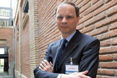 """Jean Tirole: """"En España se han hecho reformas con el cuchillo en el cuello"""""""