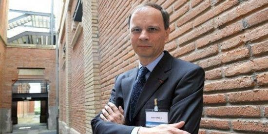 Al profesor francés que ha calado a las empresas más 'indeseables' le han concedido el premio Nobel de Economía
