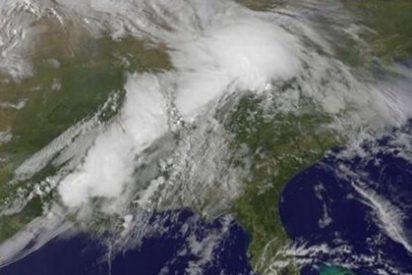 Los tornados surgen cada vez más en enjambres en Estados Unidos