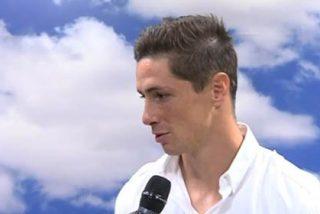 Torres revela en qué condiciones regresará al Atlético