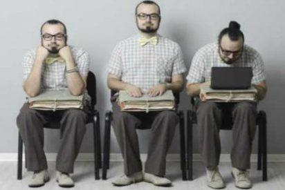 Los 5 errores atroces que no debes cometer a la hora de buscar trabajo