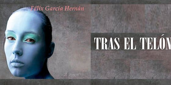 Félix García Hernán ensambla una trepidante historia en torno al director del Teatro Real de Madrid