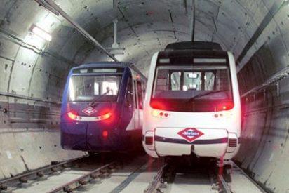"""La Comunidad abre Metroeste y finaliza la """"Operación Túnel"""", con la que ha renovado 34 kilómetros de red"""