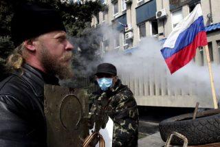 """Los obispos orientales piden """"paz y reconciliación"""" para Ucrania"""