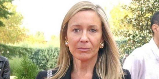 El Tribunal Supremo obliga a Marina Castaño al hijo de Camilo José CelaTribunal