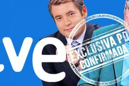 TVE destituye a Somoano y elige a Álvarez Gundín como nuevo director de informativos