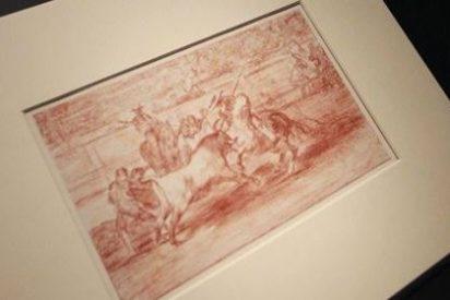 El Prado reúne más de 85 dibujos de artistas como Goya o Murillo