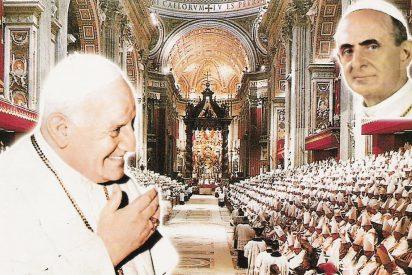 Hoy se celebra la fiesta de San Juan XXIII