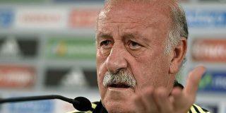 Vicente del Bosque cita a Rodrigo y Bernat como novedades y recupera al 'independentista' Piqué