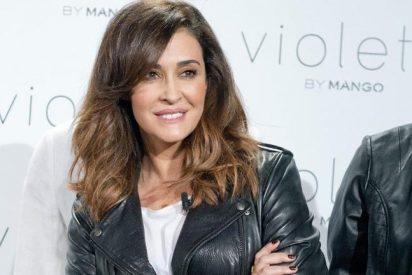 """Vicky Martín Berrocal: """"No le temo a nada soy muy valiente, me gusta cumplir años, me gusta como soy"""""""