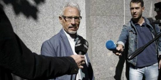 El juez Vidal hace oídos sordos: ve compatible redactar una Constitución catalana con ser magistrado