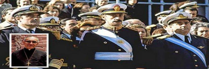 La dictadura argentina también vigilaba a monseñor Romero