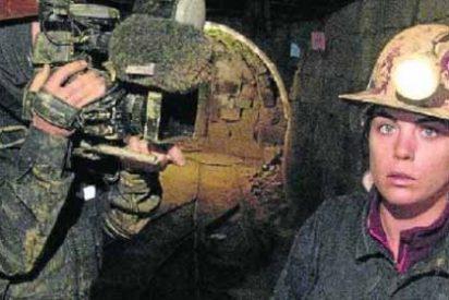 """Samanta Villar, la reportera que no conoce el miedo: """"En el reportaje de la mina traspasé líneas rojas"""""""