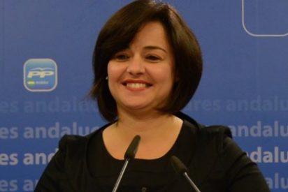El PP asegura que con estos presupuestos el Gobierno central cumple con Andalucía