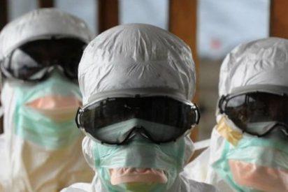 ¿Quieres ganar un millón dando puntadas sin hilo? ¡Diseña un traje para protegernos del ébola!