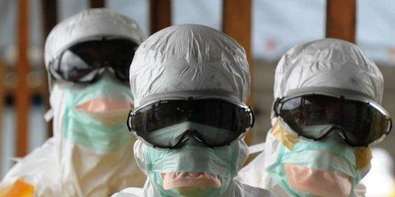 El Govern compra equipos para el ébola para que no le hagan un traje llegado el caso