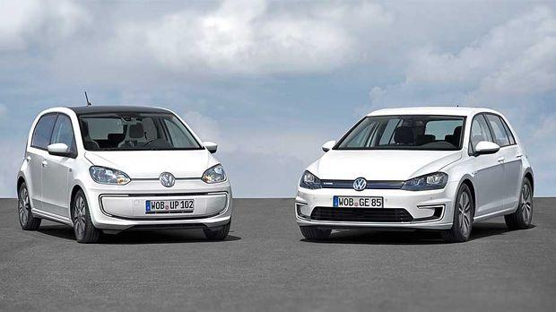 Volkswagen Think Blue, apuesta por la eficiencia