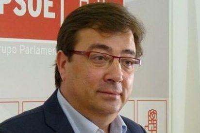 El PSOE de Extremadura presentará el 15 de noviembre de 2014 a sus candidatos