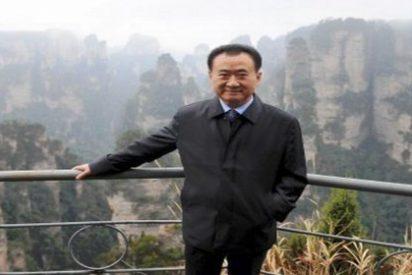 Wang Jianlin se hará con el 20% del Atlético de Madrid