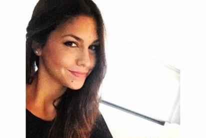 La novia de Rodrigo se cachondea de él en Instagram