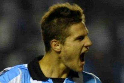 Zuculini podría salir del Valencia